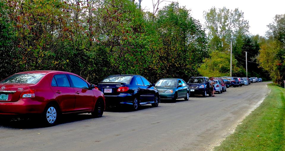 Sept27_17-cars when its 84 degrees
